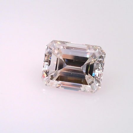 Diamond (Emerald Cut)