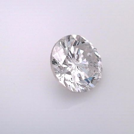 1.00Ct J-K Color Diamond
