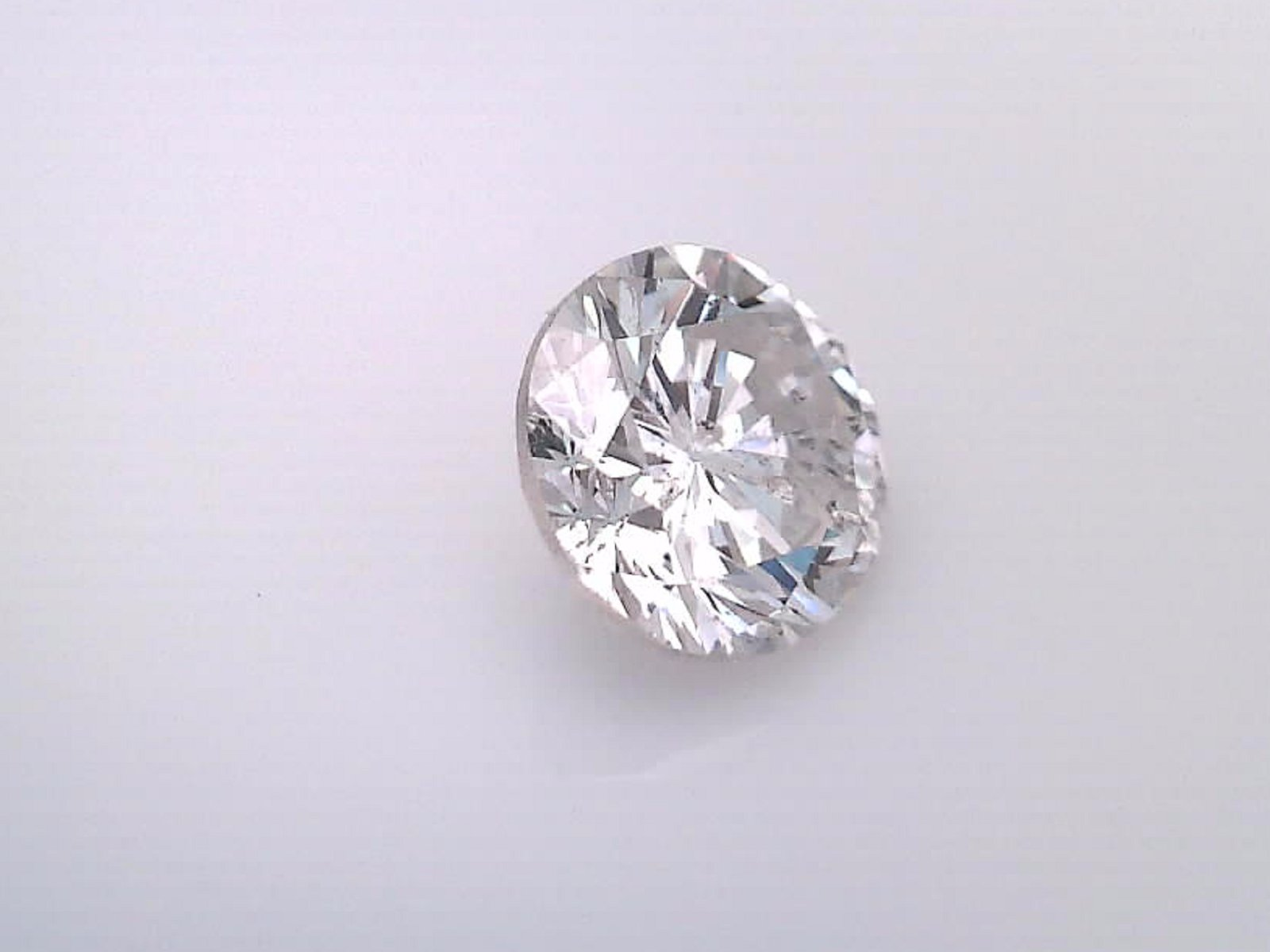 1.00Ct J-K Color Diamond