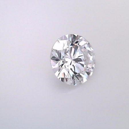 0.62Ct E Color Diamond